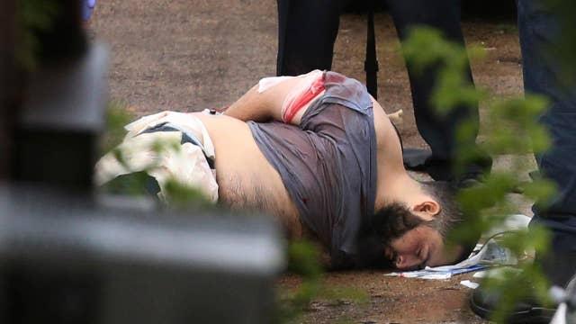 Retracing NY-NJ bomb suspect's network