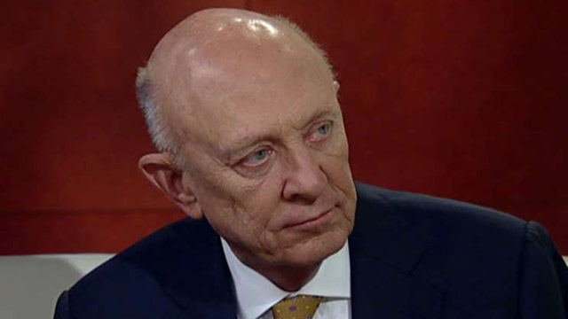 Woolsey: Political incorrectness is our great problem