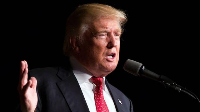 Larry Sabato's Crystal Ball shifts toward Donald Trump