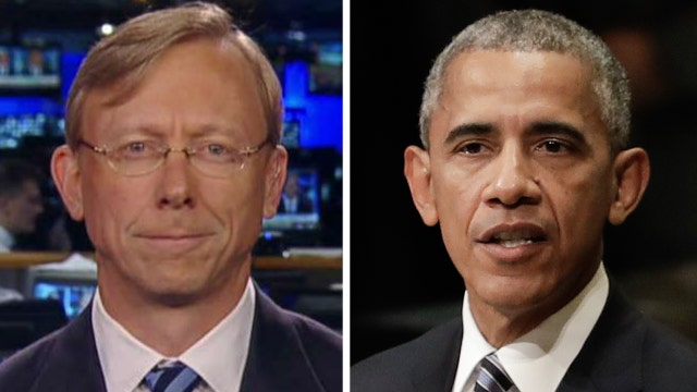 Former State Dept. official on Obama's 'losing strategy'