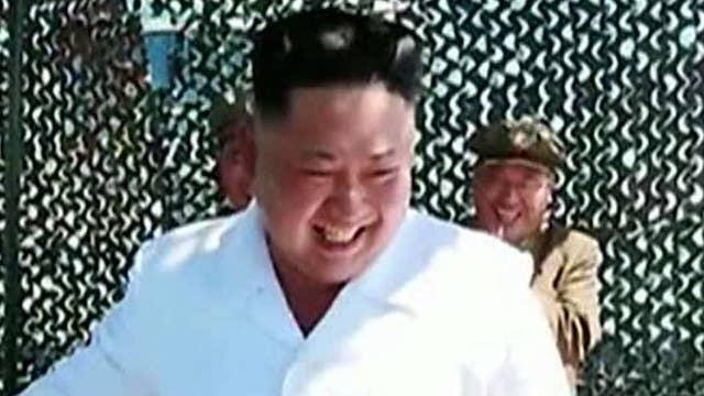 North Korea testing rocket engine to launch satellites