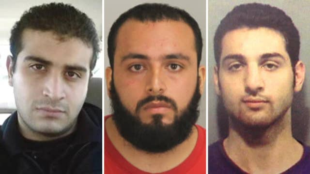How can US better identify radicalized citizens?