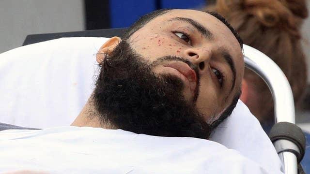 FBI says Ahmad Khan Rahami refusing to talk