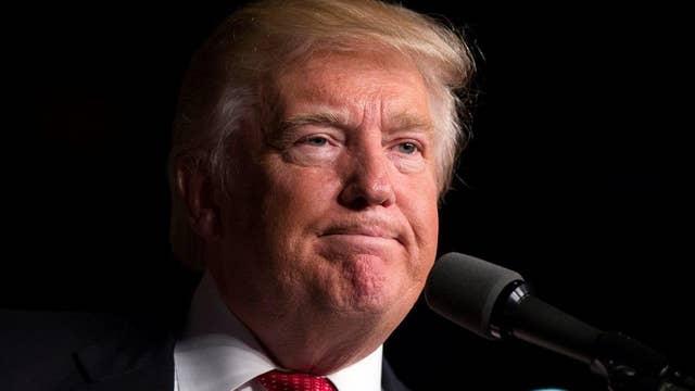 Donald Trump slams treatment bombing suspect is getting