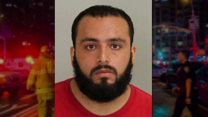 Rahami made multiple trips to Afghanistan