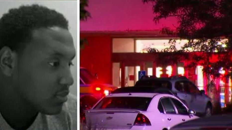 New details emerge about Minnesota mall attacker