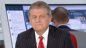 Fox News senior judicial analyst weighs in