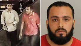 Authorities uncover more clues about Ahmad Khan Rahami; Rick Leventhal reports for 'Special Report'
