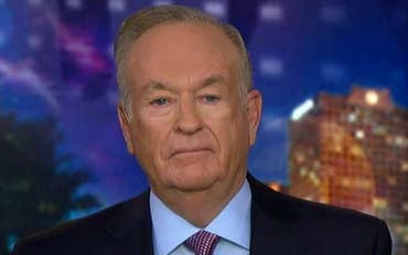 'The O'Reilly Factor': Bill O'Reilly's Talking Points 9/21
