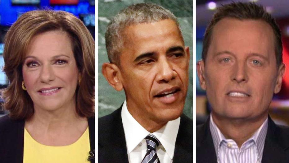 Grenell, McFarland break down Obama's UN address
