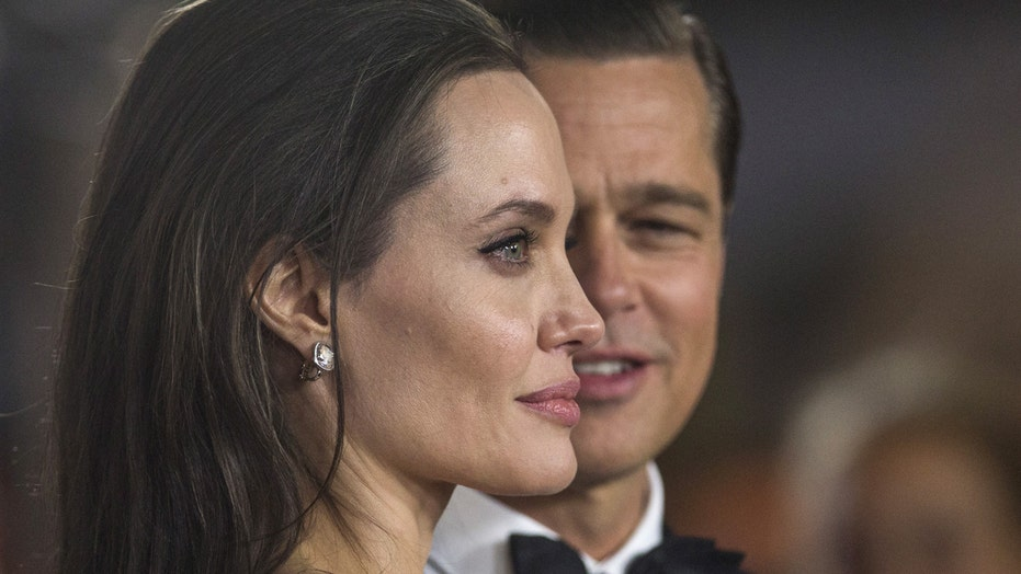 What really tore Brad Pitt and Angelina Jolie apart?
