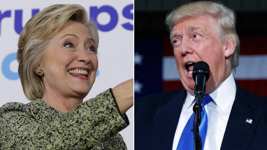 Where will the candidates come out strong in first debate?