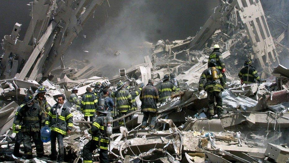 9/11 bill sparks veto showdown on Capitol Hill
