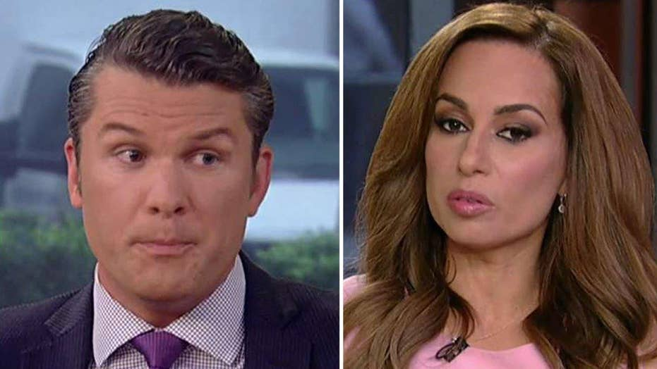 Roginsky, Hegseth debate the divide in the black community