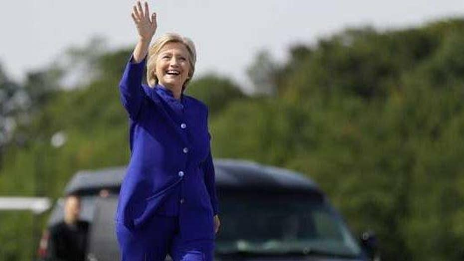 Did Clinton email wiper ask online how to hide 'VIP' in