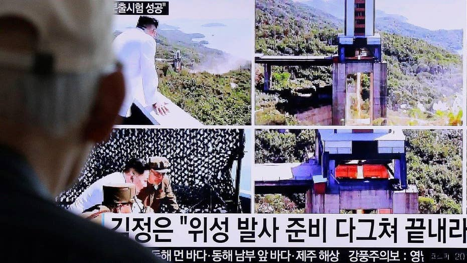 North Korea's latest nuke test met with global condemnation