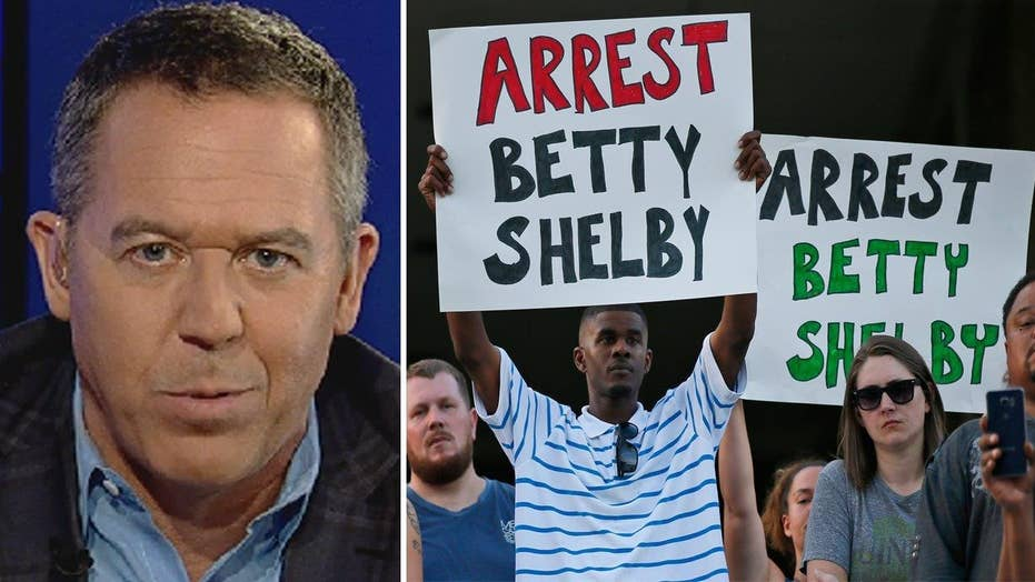 Gutfeld: Police shootings and the race to conclusions