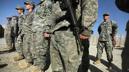 The Pentagon is seeking to send another  U.S. troops to Iraq, in addition to the  that arrived over the Labor Day weekend, two military officials tell Fox News – a development that comes amid a new wave of attacks.