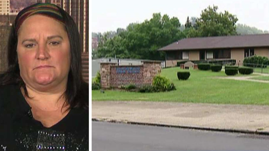 Cafeteria worker quits, says school 'lunch shamed' students
