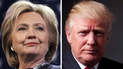 Debate day is Monday, are voters ready to decide?