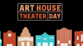 Fox411 Movies: September 24, 2016 is Art House Theater Day and theaters across the country have collaborated to bring the best and classic independent film to your local movie theater