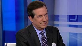'Fox News Sunday' host and moderator of final presidential debate tells 'On the Record' that Trump must reassure and prove to voters that he can be president while Hillary Clinton must show that 'The Donald' is not qualified to be in the Oval Office