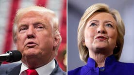 Could the presidential debates push Trump or Clinton ahead? 'The O'Reilly Factor' investigates