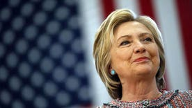 FBI releases nearly 200 pages of Clinton email probe documents