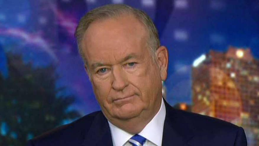 'The O'Reilly Factor': Bill O'Reilly's Talking Points 9/22