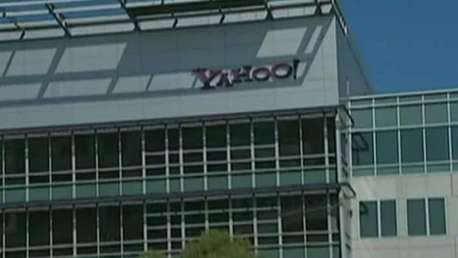 Yahoo confirms massive hack, 500 million accounts targeted