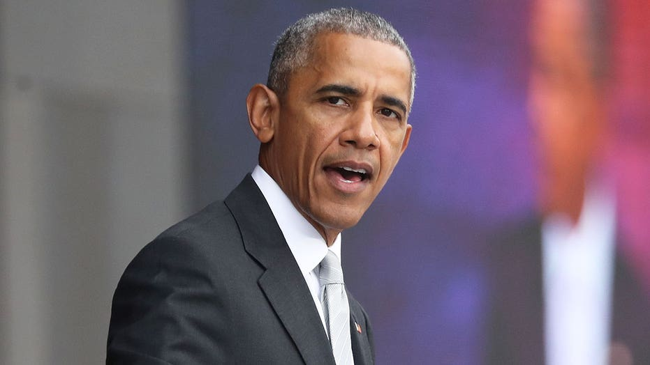 Obama: Museum provides context for current debates