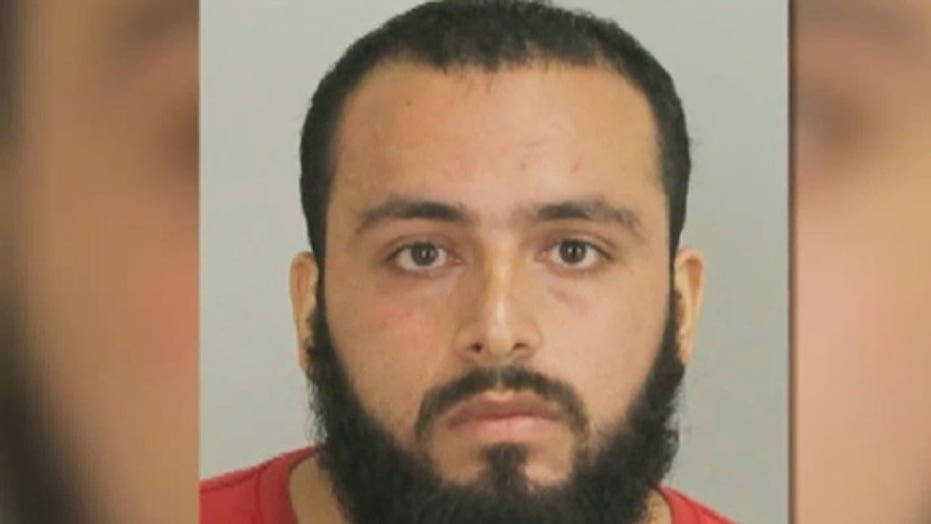 Source: Border agents alerted FBI about Rahami in March 2014