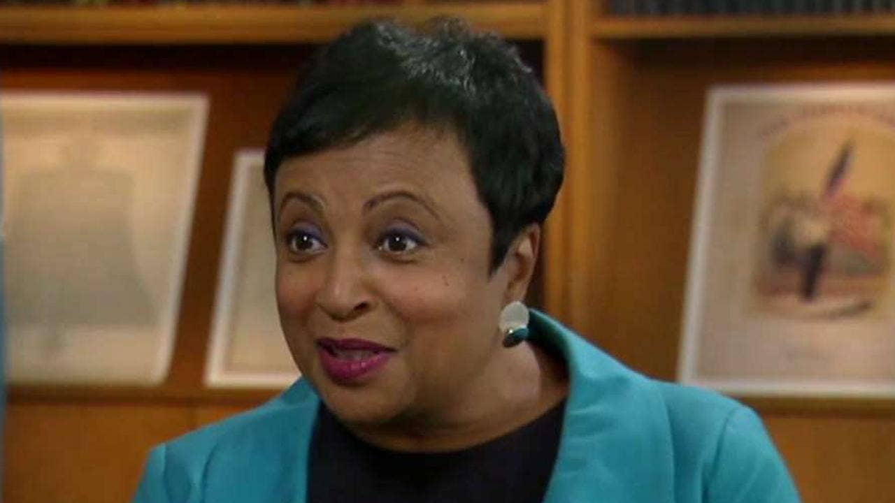 Power Player of the Week: Carla Hayden, the new Librarian of Congress
