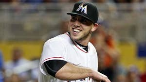 Bryan Llenas reports on the death of Miami Marlins pitcher