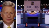 Libertarian presidential nominee weighs in on 'Your World'