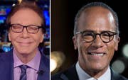 Reaction from Fox News Radio's Alan Colmes and The Washington Times' Kelly Riddell