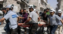 UN warns of 'merciless abyss' in besieged eastern Aleppo
