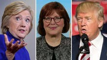 'America's best pollster': Debate stakes could not be higher