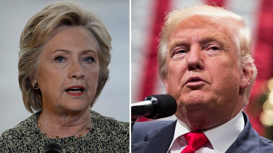 Trump vs. Clinton: Inside debate preps for the candidates