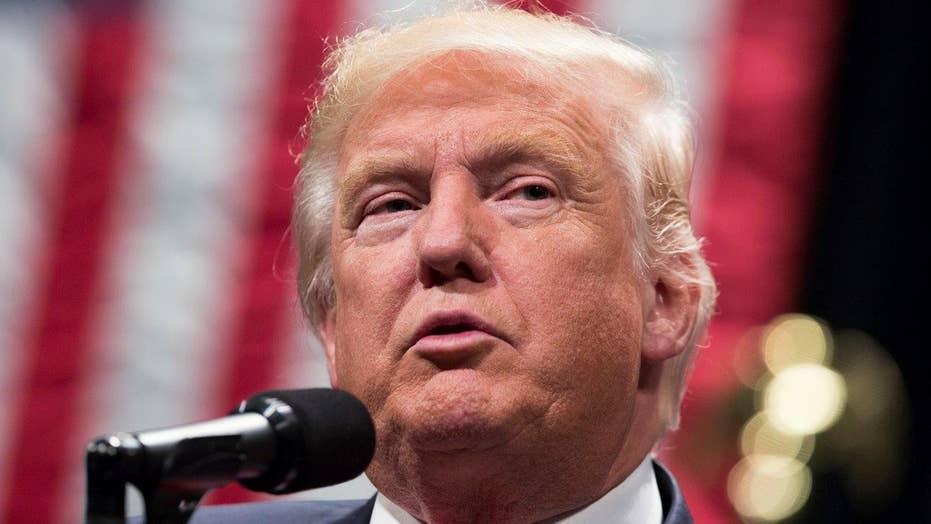 Why did Trump team skip mock debate practice?