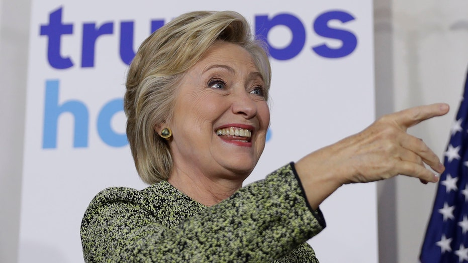 New details about Hillary Clinton's debate preparations