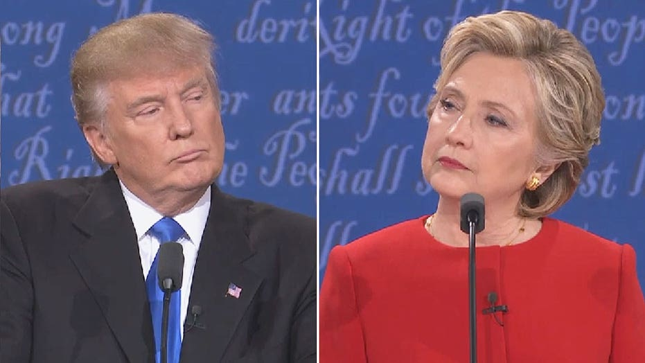 Trump: I will release my taxes when Clinton produces emails
