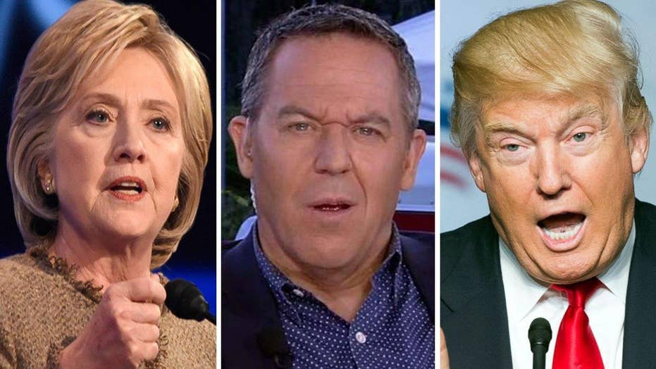 Gutfeld: What to watch for at the first presidential debate