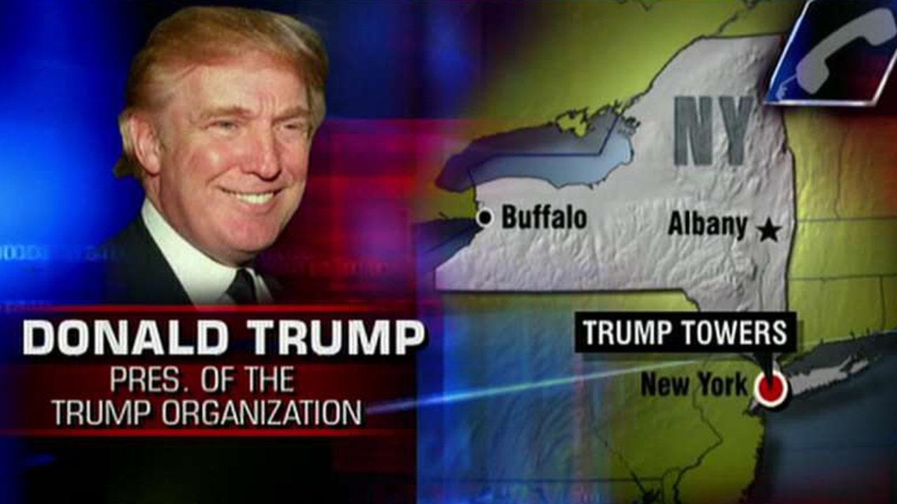 foxnews.com - 2003 Clip Backs Up Trump On Iraq War Opposition