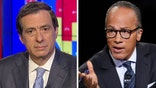 Fox News media analyst says newsman was more aggressive with Trump than Clinton