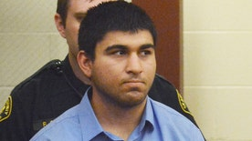 Arcan Cetin charged with five counts of pre-meditated murder
