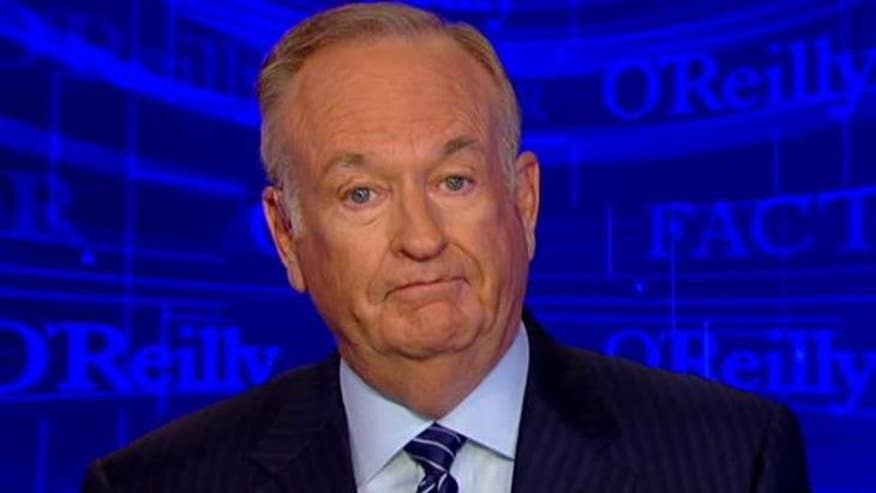'The O'Reilly Factor': Bill O'Reilly's Talking Points 9/27