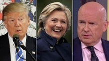 Gerard Baker on why the debate will not move the needle
