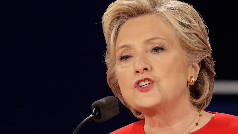 Did Hillary Clinton prove she can keep America safe?