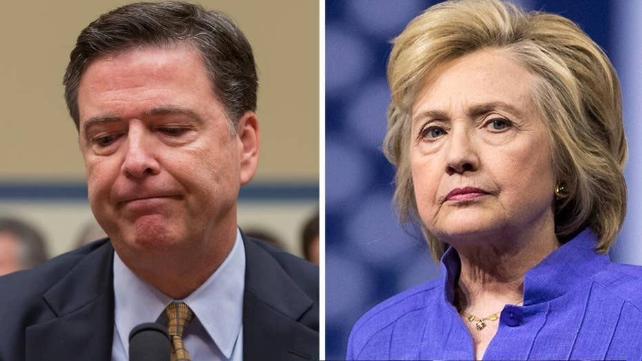 FBI rejects calls to reopen Clinton email probe